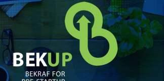 BEKRAF For StartUp