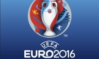 Logo Piala Eropa 2016 di Prancis