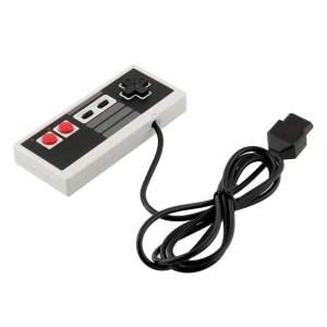 Hot-8-Bit-Gaming-font-b-Controller-b-font-Joystick-For-Nintendo-for-font-b-NES