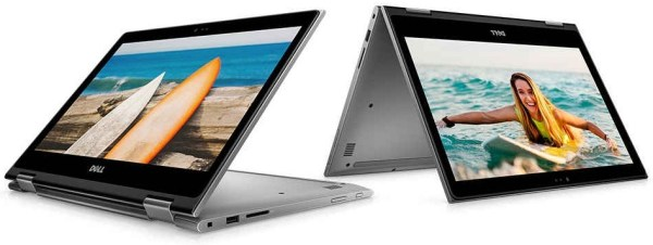 Dell, Inspiron, 2 in 1