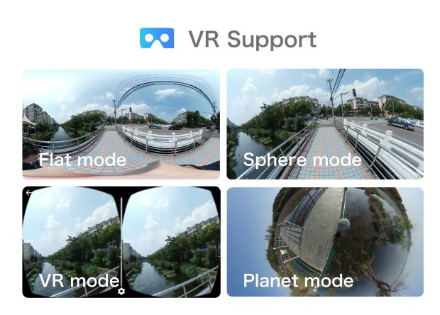 Nico360 Mendukung Virtual Reality