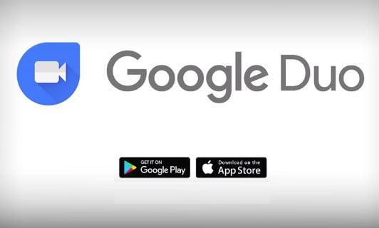 Lakukan panggilan video lewat Google Duo.