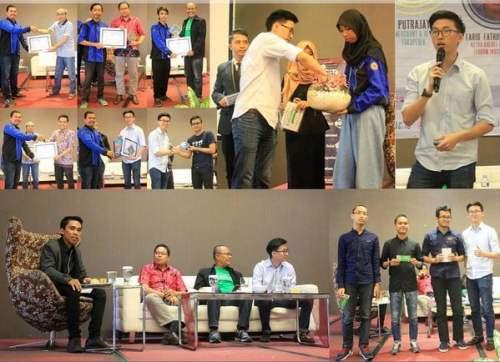 Seminar IT Nasional dengan tema e-Commerce