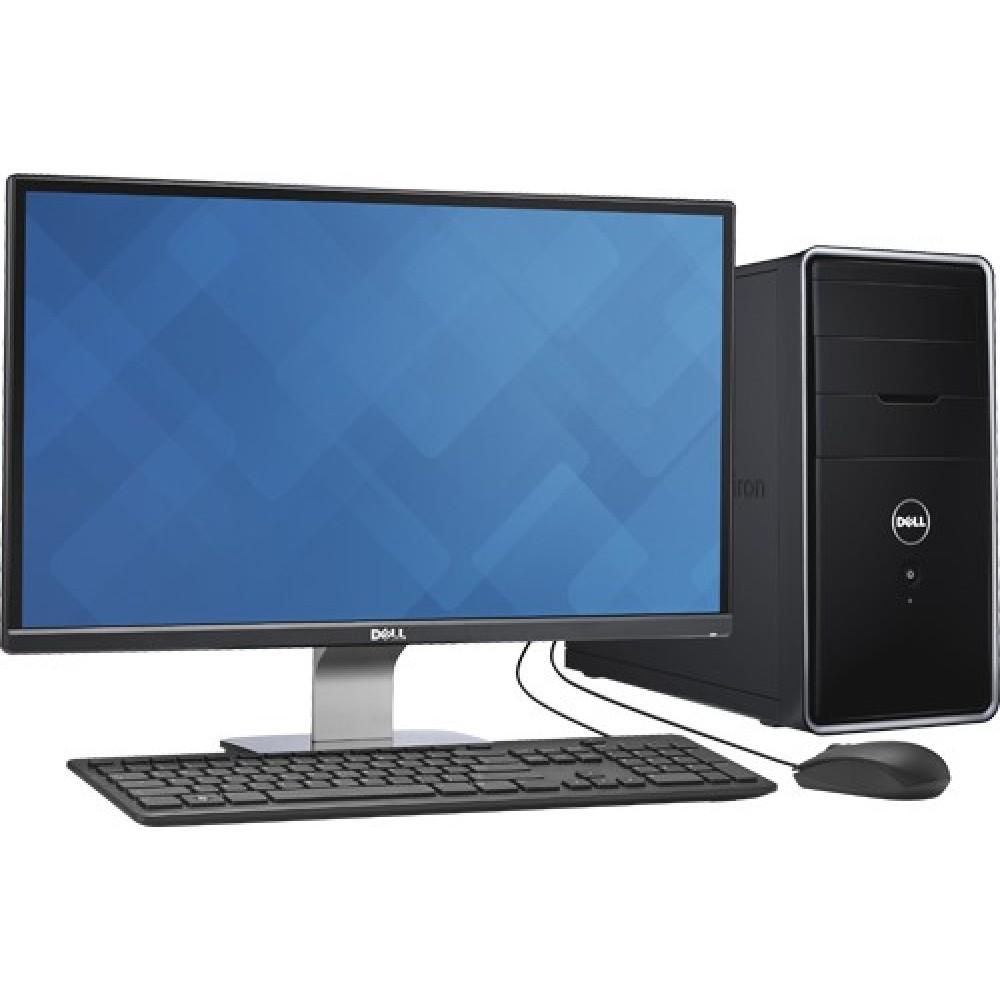 11 Daftar Harga Pc Terbaik Untuk Bisnis Dan Kantor 1 Set Komputer 7 Dell 3847mt