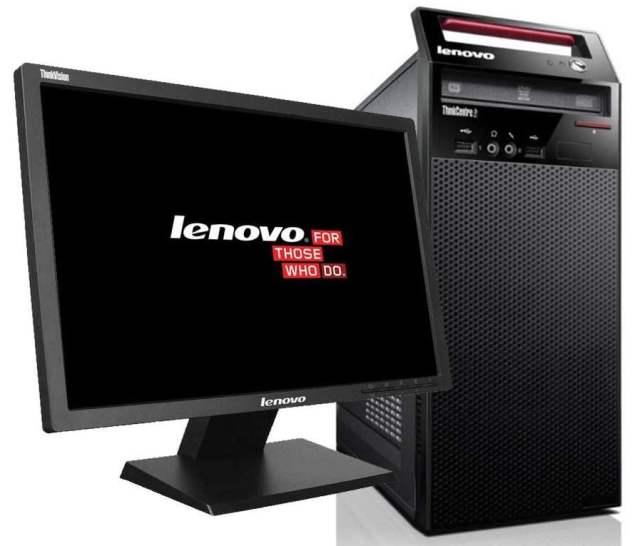 pc terbaik untuk pembisnis Lenovo Edge E93 CIA