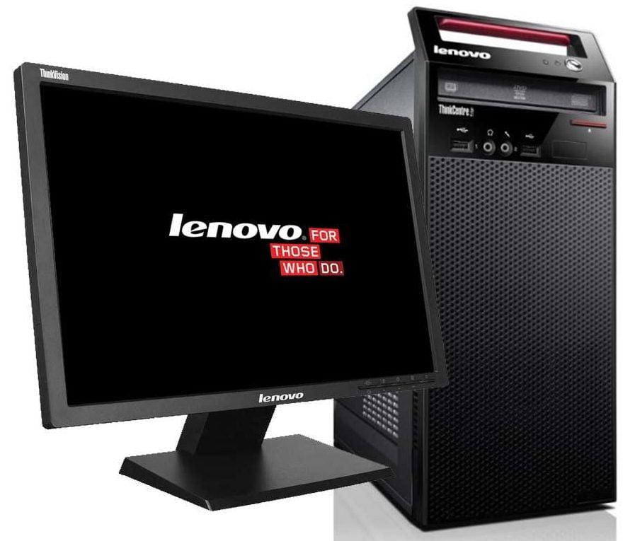 Lenovo Edge E93 CIA