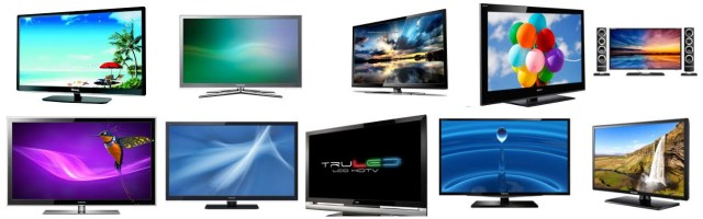 ragam harga tv led ketahanan tv led