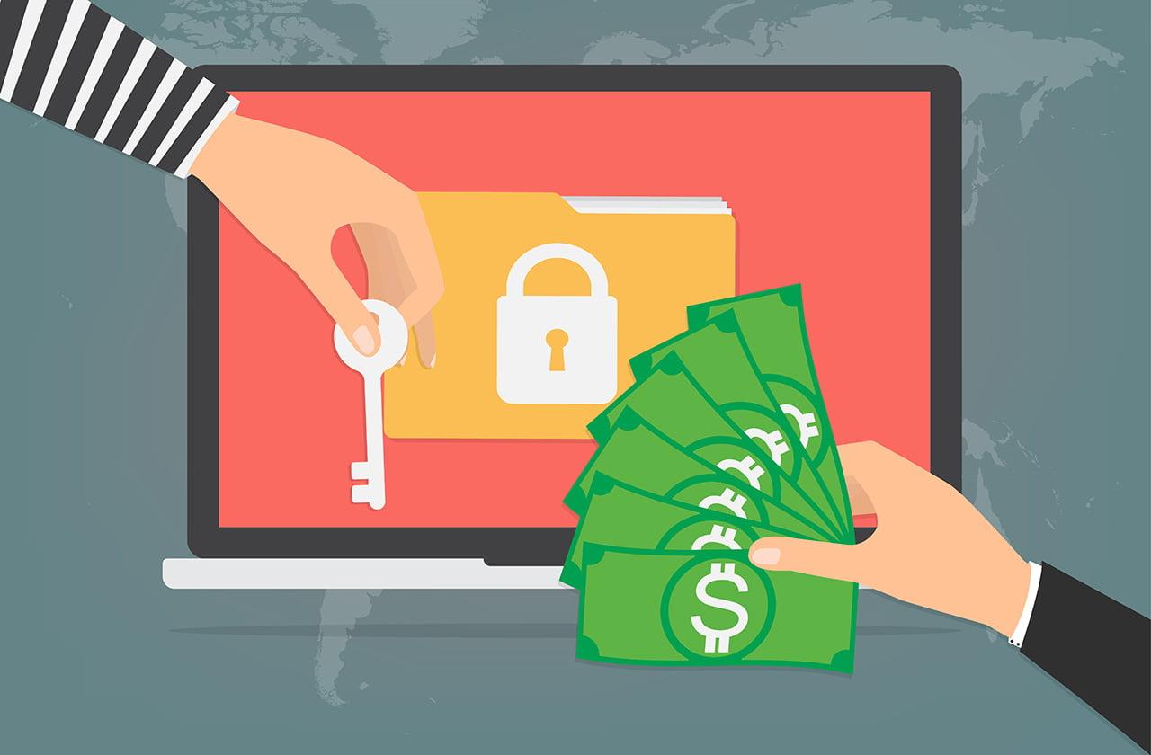 Serangan Ransomware Lokal Diprediksi Menjadi Ancaman Siber di Indonesia