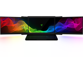 Razer, Project Valerie, Laptop