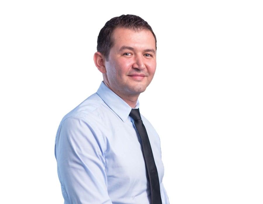 Discovery Tunjuk Shavkat Berdiev Menjadi Vice President & General Manager untuk Asia Tenggara