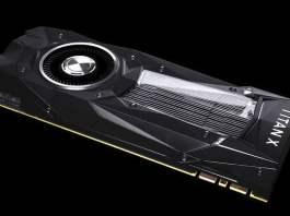 Graphics Card Nvidia Titan Xp