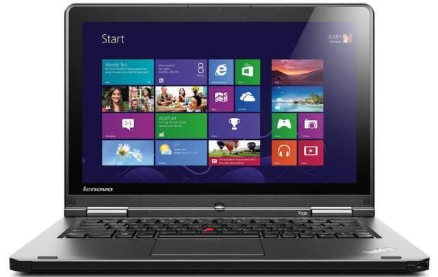 Lenovo ThinkPad Yoga 10ID