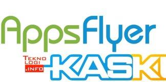 AppsFlyer Kaskus