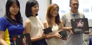 Launching LIVA XE & LIVA ZE