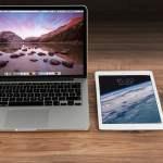 Mac, iPad, iPhone, Apple