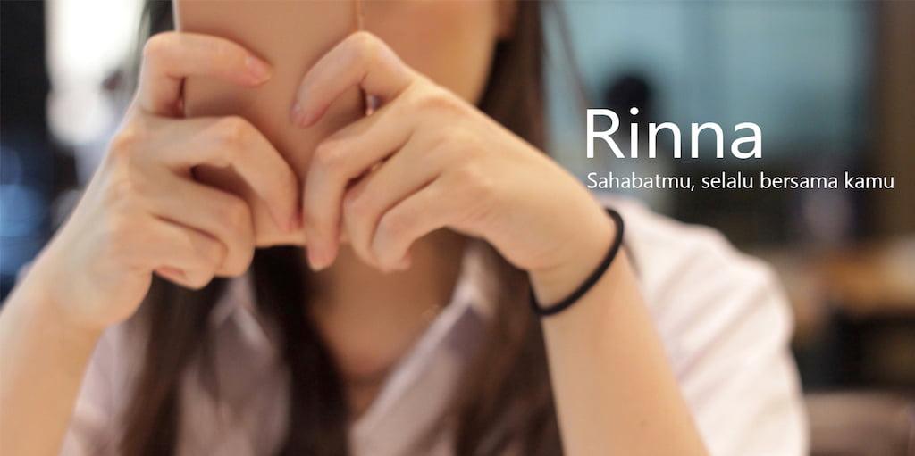 Rinna; Chatbot Berbasis Kecerdasan Buatan Hasil Kolaborasi Microsoft dan LINE Indonesia