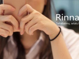 Rinna Chatbot Microsoft dan LINE