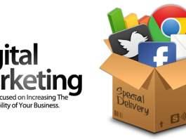 Digital Agency Digital Marketing
