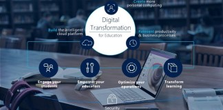 Pendekatan Microsoft dalam Transformasi Digital untuk Pendidikan