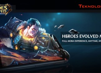 Heroes Evolved 2017 Online Hero Brawler
