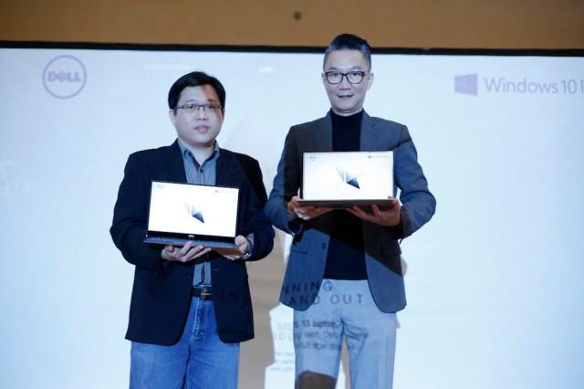 Dell Indonesia meluncurkan Dell XPS 13 terbaru