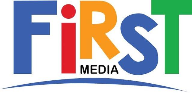 Logo First Media