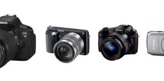 Kamera Keren dan Kekinian