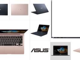 ASUS ZenBook 13 UX331UAL Laptop ASUS Indonesia