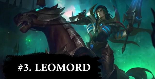 Leomord
