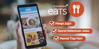 Traveloka Eats