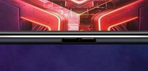 Asus ROG Phone 3 side USB ports
