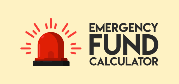Kalkulator Dana Darurat