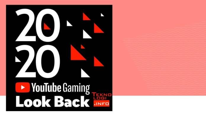2020 YouTube Gaming