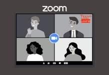 Aplikasi Zoom untuk Meeting dan Webinar
