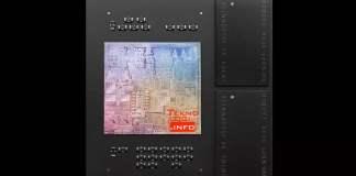 Apple Chip M1 Baru 16 32 Core