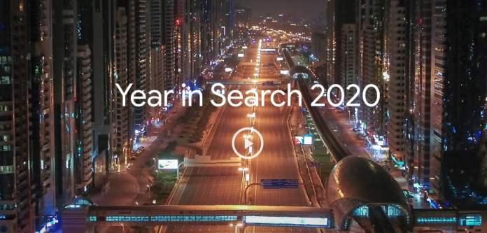 pencarian tahun 2020