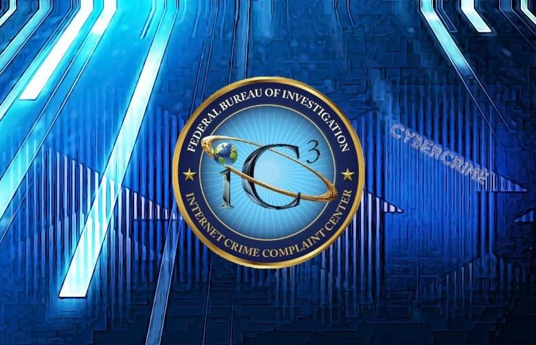 Tek news - FBI Over $4.2 billion officially lost to cybercrime in2020