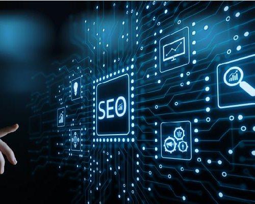 SEO Search engine optimization Teknologiia