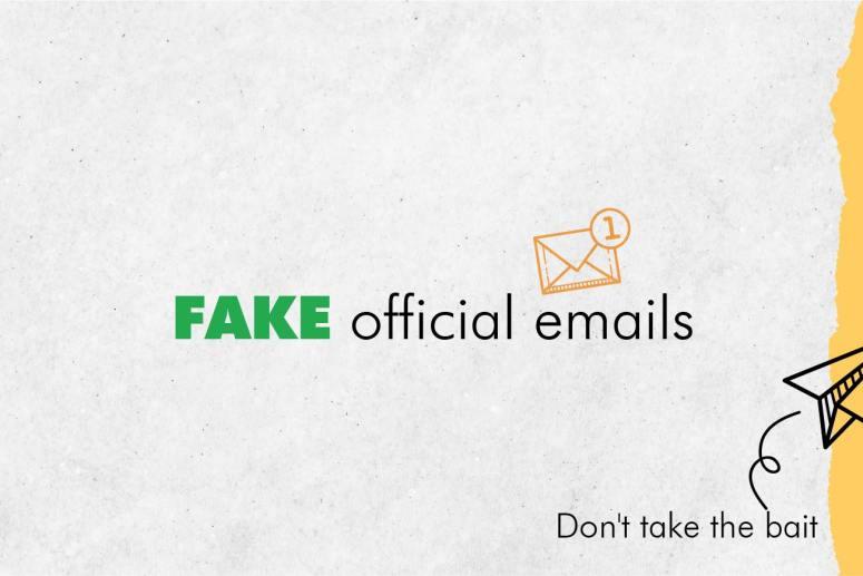 Teknologiia - Phishing email awareness