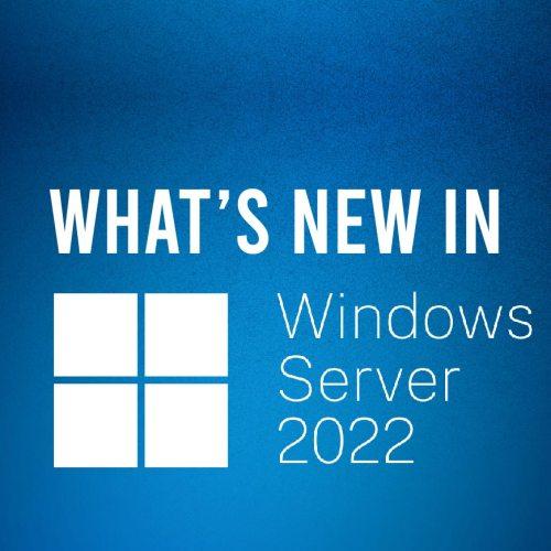 teknologiia - new features in windows server 2022