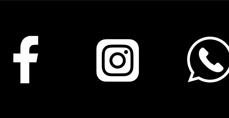 Teknologiia - Facebook instagram whatsapp outage