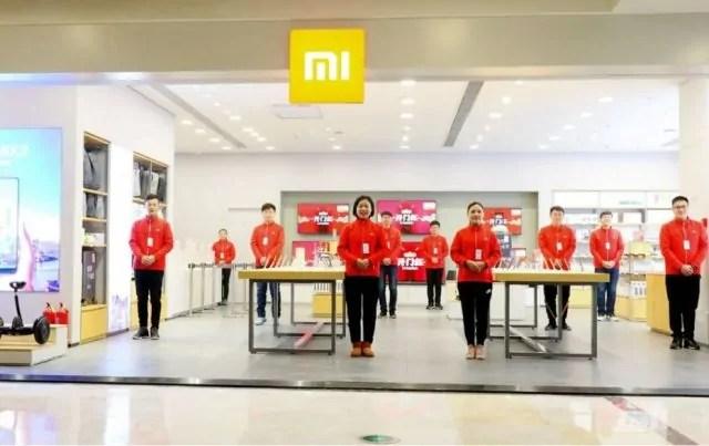 Xiaomi kufungua duka kubwa la simu zake uwanja wa ndege