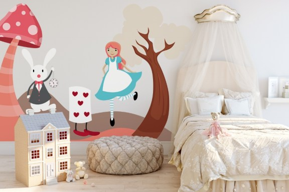 çocuk-odası-duvar-resimleri