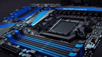 Photo of Bilgisayarım Hangi Anakart Modelini Kullanıyor? Nasıl Öğrenebilirim?