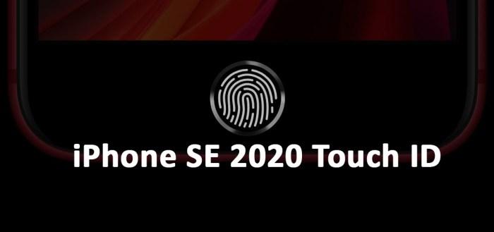Yeni iPhone SE 2020 Fiyatı ve Özellikleri