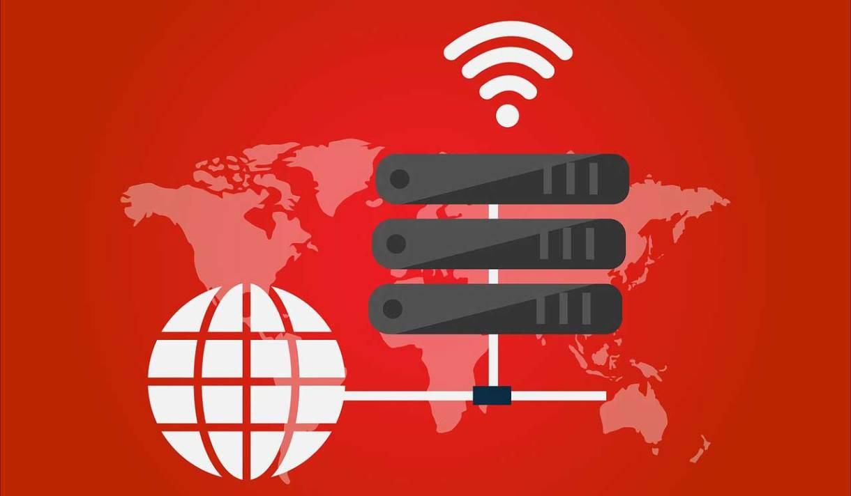 VPN İle Konum Değiştirme