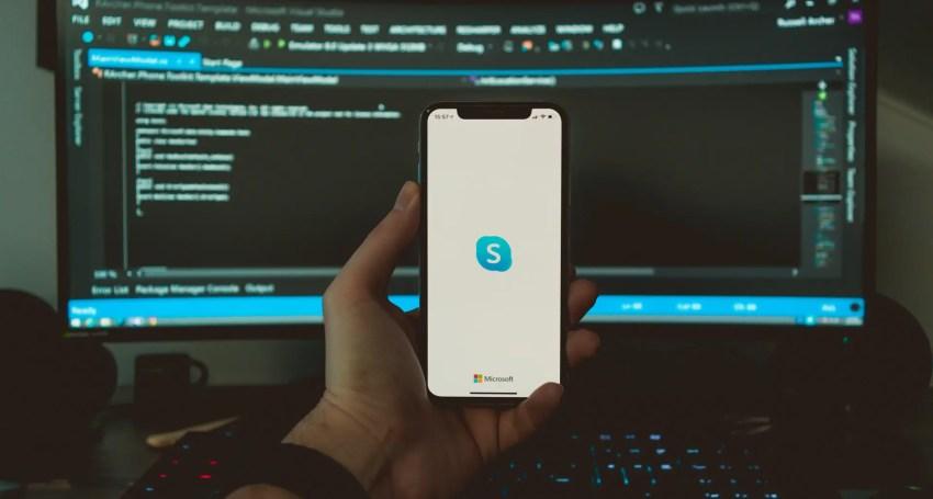 Skype Meet Now, Skype Görüntülü Konuşma