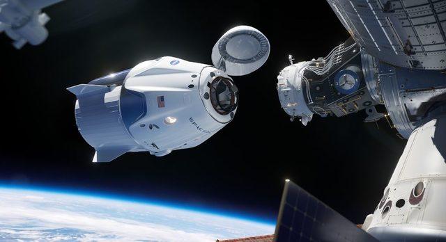 SpaceX'in Tarihi İlk Mürettebat Görevi Bugün Nasıl İzlenir