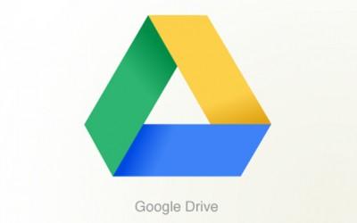 Membuat Formulir Sederhana di Google Drive