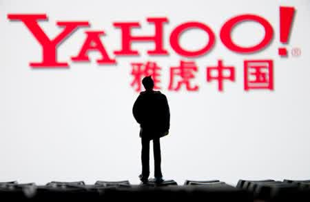 Yahoo China